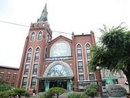 포항소망교회, 한국기독교사적 제38호 지정